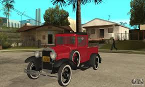 Ford Model A Pickup 1930 For GTA San Andreas Model Aa Rarities Unusual Commercial Fords Hemmings Daily Pictures Of Classic Ford Trucks 1930 A Tudor This Is My Dream Truck 1930s I Want Now Pinterest Carlaathome With A Ecoboost Inlinefour Engine Swap Depot 1931 Closed Cab Pickup Mafca Vehicles For Sale Motor News United Pacific Unveils Steel Body 193234 Trucks At Sema