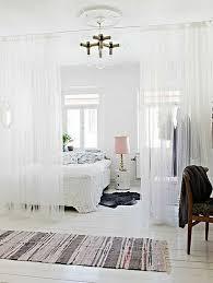 rideau separateur de photos de conception de maison