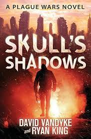 Full Plague Wars Book Series By David VanDyke Ryan King