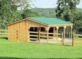 How To Build A Lean To Shed Plans Free by Free Barn Plans Professional Blueprints For Horse Barns U0026 Sheds
