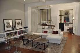 cloison chambre salon cloison chambre salon des idées de design d intérieur élégant