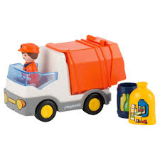 Playmobil 1.2.3 Recycling Truck - Best Educational Infant Toys ... Recycling Truck Playmobil Toys Compare The Prices Of Review Reviews Pinterest Ladder Unit Playset Playsets Amazon Canada Recycling Truck Garbage Bin Lorry 4129 In 5679 Playmobil Usa 11 Cool Garbage For Kids 25 Best Sets Children All Ages Amazoncom Green Games City Action Cleaning Glass Sorting Mllabfuhr 4418a