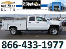 100 Used Pickup Truck Prices SILVERADO 2500HD Utility Service S For Sale