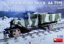 Soviet AA Type 1.5 Ton Railroad Truck. !;35 - Kits - Britmodeller.com Miniart Military 135 German Railroad 15ton Aa Type Truck New Hdpacing Union Pacific In Springfield Il 11715 Used Trucks Readily Available Cherokee Equipment Llc The Sprayer A Custombuilt Vegetation Control Hirail Vehicle Australia Western Aries Hirail Restored At Historical Strasburg Editorial Stock 1962 Chevrolet By Drivenbychaos On Deviantart Greater Hume Shire Applying To State And Federal Governments Filecn Railroad Maintenance Truck 176356 120930 02jpg 2009 Ford F 250 Xl Crew Cab Crew Cabs For Sale That Go Tracks Youtube Delta Cstruction 469 Star 3 Flickr