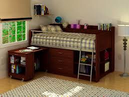 apartments pretty images about desk bed ideas loft beds bunk