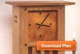 free wooden mantel clock plans plans diy free download swiss made