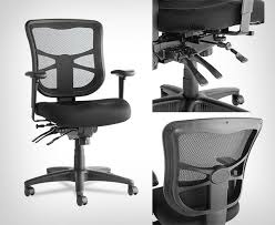 Alera Mesh Office Chairs by Top 10 Best Adjustable Computer Chair For Graphic Designers