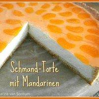 mohn schmand kuchen mit mandarinen kochrezepte lecker suchen