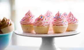 Cupcakes Are A Perfect Little Dessert Totally Adorable Crazy Delicious Sooooo Easy To Make Actually Scratch That Last Part