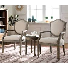 Best Master Furniture KF0027 Brave Traditional Living Room Accent Chair And  Table Set 23