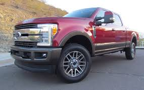 Driven: 2017 Ford F-250 Super Duty King Ranch Diesel - ClassicCars ... Preowned 2014 Ford Super Duty F350 Srw King Ranch Crew Cab Pickup Inside The 2017 F250 Fords Trucks Get 2011 4x4 Diesel 2016 F150 In Crete 6c1712a The Automotive Adventures Of Team Hall Nass Top Car Release 1920 2018 Reviews 2019 20 King Ranch Truck Short Bed For Ford Specs With F 150 Model Used Super Duty Fx4 At Watts Superduty American Fork Ut Orem Sandy My 25 Veled W 35s King Ranch Forum Community