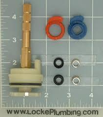 belle foret 663984 single lever cartridge locke plumbing