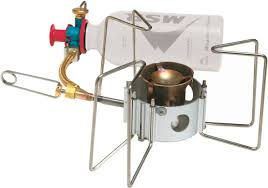 Sterno Candle Lamp Butane Stove by Stoves Fuel And Fire