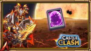 Castle Clash Pumpkin Duke Best Traits by F2p Luck L19 Victory Not Worth It Castle Clash Youtube