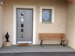 installateur de portes d entrée aluminium isolantes sécurisantes