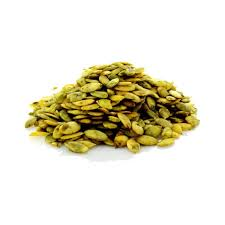 Go Raw Sprouted Pumpkin Seeds Bar by Live Superfoods Pumpkin Seeds Sprouted With Sea Salt Organic