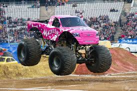 100 Madusa Monster Truck Toy Jam Metamorfit Jenny Hodges Tampa Librarian