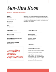 Resume Examples & Writing Tips For 2019 | Lucidpress Nursing Resume Sample Writing Guide Genius How To Write A Summary That Grabs Attention Blog Professional Counseling Cover Letter Psychologist Make Ats Test Free Checker And Formatting Tips Zipjob Cv Builder Pricing Enhancv Get Support University Of Houston Samples For Create Write With Format Bangla Tutorial To A College Student Best Create Examples 2019 Lucidpress For Part Time Job In Canada Line Cook Monster