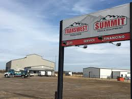 100 Transwest Truck Trailer Rv S Summit Heavy S In Texas