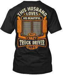 100 Crazy Truck Er Tshirt Driver Tshirt For Mens Vitome Store