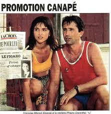 promotion canapé base de données de français avec images