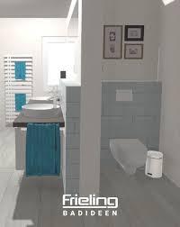 verstecken sie ihr wc das moderne bad mit t lösung 16 qm