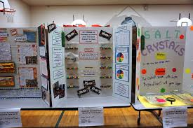 Chester Elementary Science Fair 5 6 16