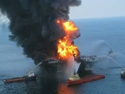 Paying Attention Inattentional Blindness & Deepwater Horizon
