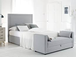 Amazon King Tufted Headboard by Queen Platform Bed Frame Tufted Sleigh Frames Gray Tjw Diy Queen