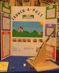 2011 Winning Science Fair Project Photograph