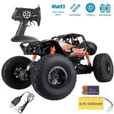 100 Biggest Monster Truck Buy Fancy Toys Full Fanctinc Rock Crawler 4WD Off Road