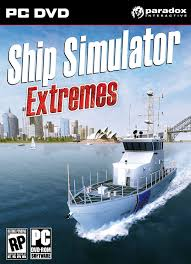 Titanic Sinking Ship Simulator 2008 by Amazon Com Ship Simulator Extremes Pc Video Games