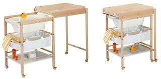 bebe confort table a langer inspirant baignoire litude bébé confort 0 table a langer