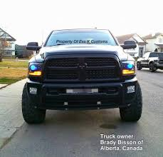 DEMON EYES: COLORMORPH (RGBW) Led Lights For Motorcycle Headlights Best Truck Resource 0306 Chevy Silveradoavalanche Anzo Led Head Light Install F150 Brings Tech To Trucks Lamarque Ford New Orleans Kenner Daf Adlights_other Trucks Year Of Mnftr 2005 Pre Owned Other Universal Strips Profile Pivot Switchback White Amber The 2017 Autotraderca Peterbilt 579 Black Headlights Toning Mod American Simulator Alburque Accsories Unlimited Toyota Tacoma Americanretrofitscom Pinterest 2017fof350superdutyheadlights Fast Lane Oracle 1416 Chevrolet Silverado Wpro Halo Rings Bulbs Custom Offsets Paint And Review Reviewer