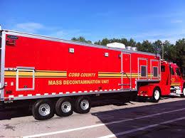 100 Hazmat Truck Mass DECON Training On New FIRE HAZMAT Pinterest