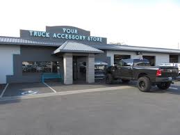 Truck Accessories Roseville Ca - BozBuz
