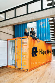 100 Shipping Containers San Francisco A Modern Container Home In Dwell