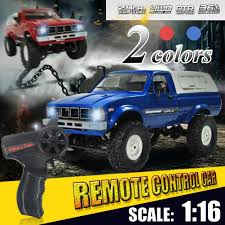 Red/Blue 1:16 2.4G 4WD Remote Control Truck Off Road Rock RC Car ... Original Monster Truck Muddy Road Heavy Duty Remote Control Vehicles Hot Rc Car New 112 Scale 40kmh 24ghz Supersonic Wild Challenger Best Choice Products 4wd Powerful Remote Control Rock Off Cars Toy Full High Speed Racer Radio Gizmo Ibot Racing Review Dan Harga 2 4g Military 6 Wheel Drive Adventures River Rescue Attempt Chevy Beast 4x4 Rc Climbing Carro Voiture Crawler With 116 Offroad Climber Pickup