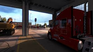 100 Truck Driving Schools In Los Angeles Save 66 On American Simulator On Steam