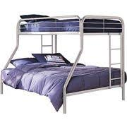 Dorel Twin Over Full Metal Bunk Bed by Dorel Twin Over Full Metal Bunk Bed Multiple Colors Christmas