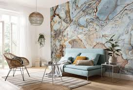 komar vliestapete marble glatt steinoptik otto