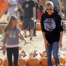 Skinny Bones Pumpkin Patch Food by Liana Mendoza Photos Halloween In Hollywood Stars Hit Up The