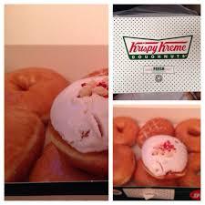 Krispy Kreme Halloween Donuts Calories by Krispy Kreme Doughnuts 10 Photos U0026 45 Reviews Donuts