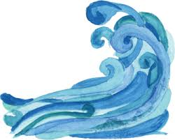 Wave Clipart Transparent Pencil And In Color Wave Clipart