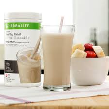 Pumpkin Spice Herbalife Shake Calories by Herbalife Formula 1 Shake The Best Selling Meal Substitute In The