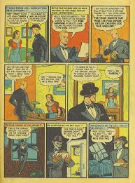 1963 Poisoned Halloween Candy by Cambrian Comics Page 6