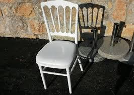 location chaise napoleon attachant location de chaises pas cher chaise napoleon mariage big