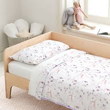 The new aden and anais toddler bedding Wow