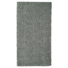 lindknud teppich langflor dunkelgrau 80x150 cm ikea schweiz