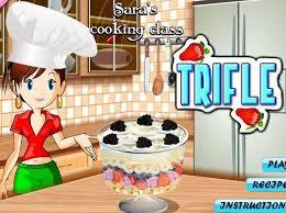 les jeux de fille et de cuisine cooking play free